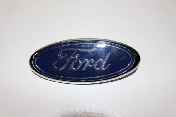 Ford Badge 01