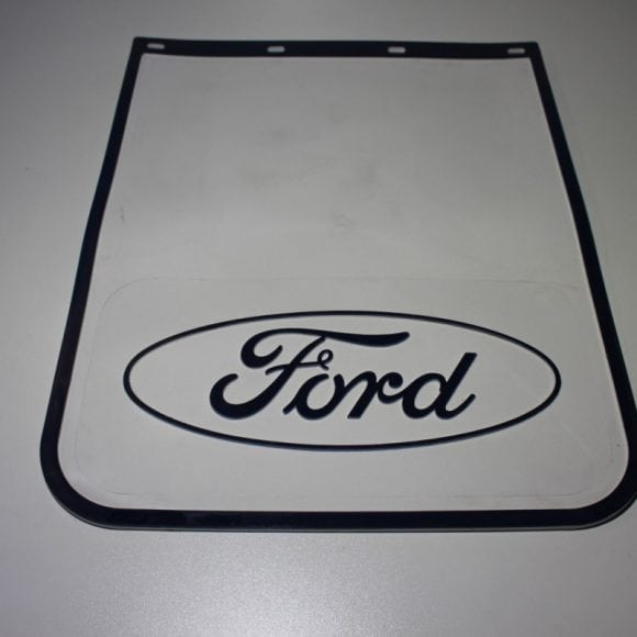 Ford Mud Flaps