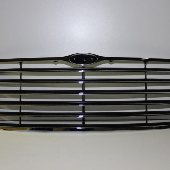 Sterling Chrome Upper Grill
