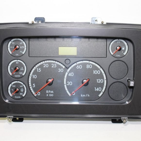 Sterling Instrument Dash Panel