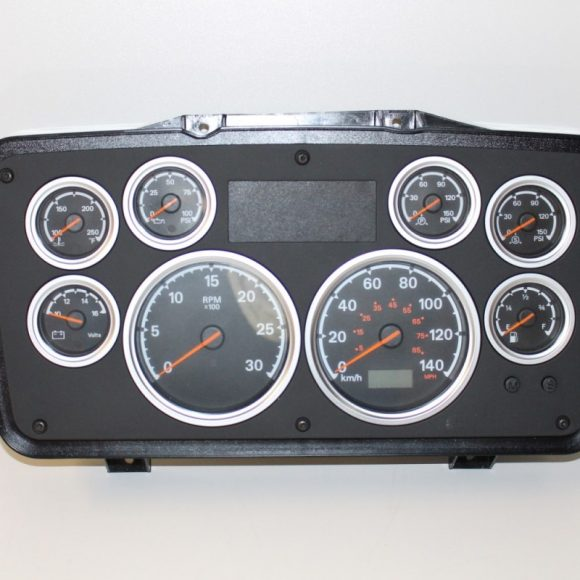 Dash Instrument Panel