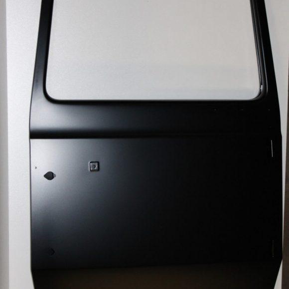 Door Push Button