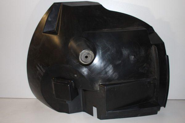 Cab Splash Shield