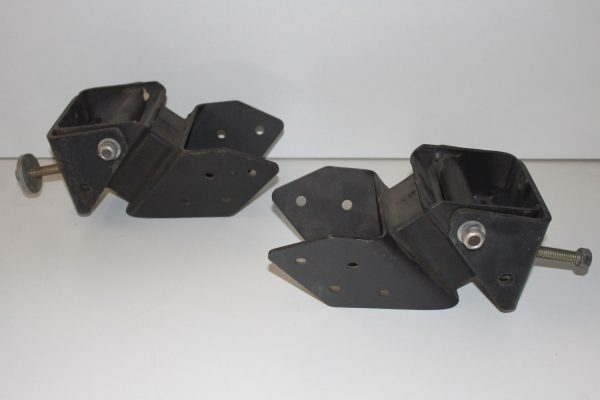 Mount Rear Cabs