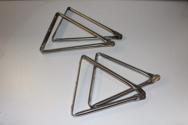 Mirror Frames Stainless