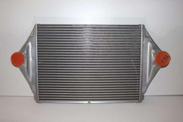 Intercooler Sterling