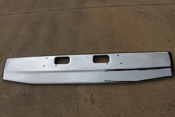 LNT Bumper Chrome (2)