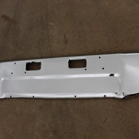 LTL Bumper Chrome (2)