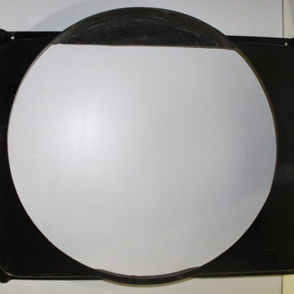 Shroud Fan