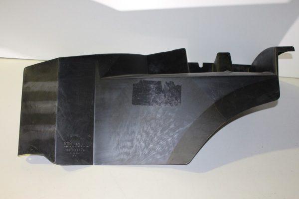 Bonnet Splash Shield