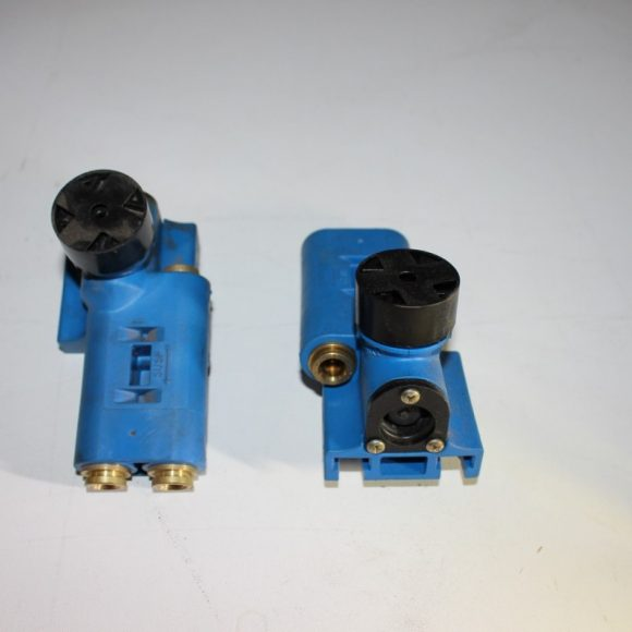 Height Valves